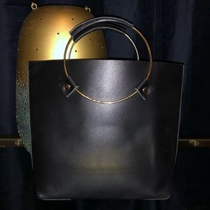 tribe alive Bags - NWT Genuine Leather Tribe Alive Handbag